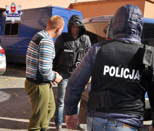 Tragedia na Lubelszczyźnie. Ukrainiec zamordował bramkarza klubu z klasy okręgowej