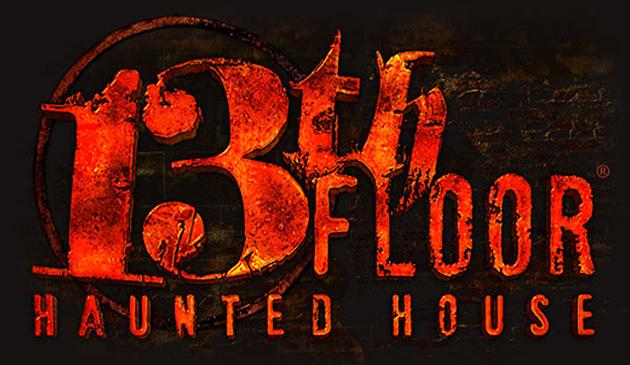 13th Floor Haunted House w Melrose Park wśród najbardziej nawiedzonych w USA