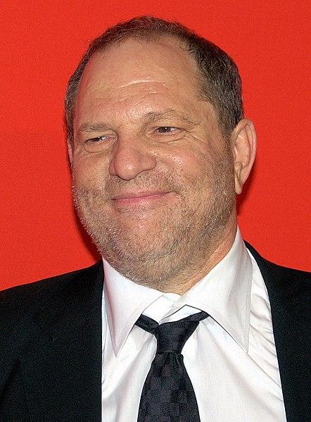 Amerykański producent filmowy Harvey oskarżony o gwałty