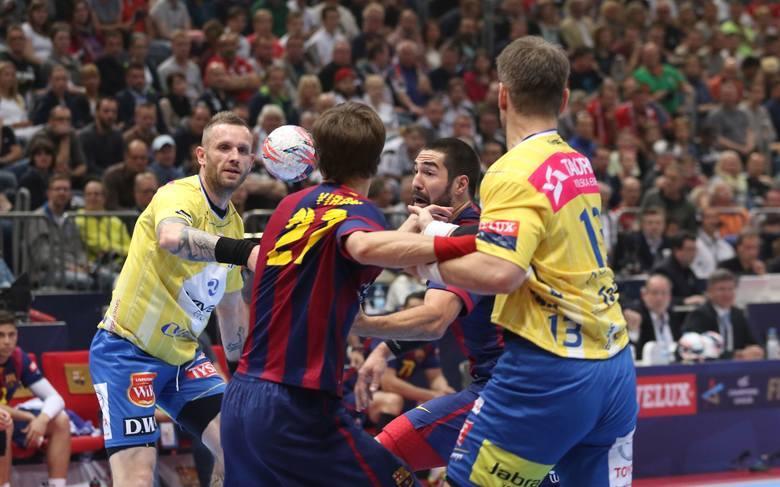 PGE Vive zagra z FC Barceloną na PGE Narodowym i w… Dubaju?