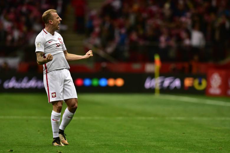 Rosja wita Polskę na Mundialu