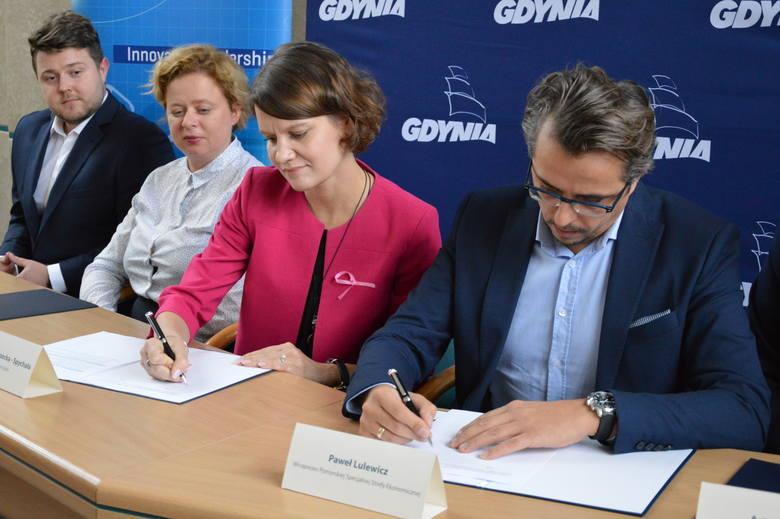 Porozumienie parków technologicznych z Gdańska i Gdyni w sprawie Druku 3D