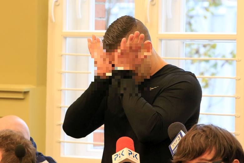 Toruń: Ojciec podawał dziecku narkotyki? Ruszył proces