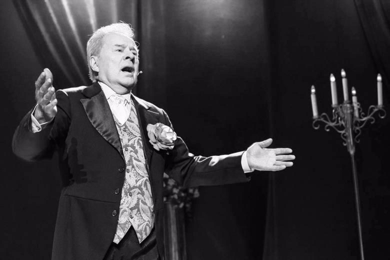 Odszedł Marian Josicz – legenda lubelskiej sceny muzycznej