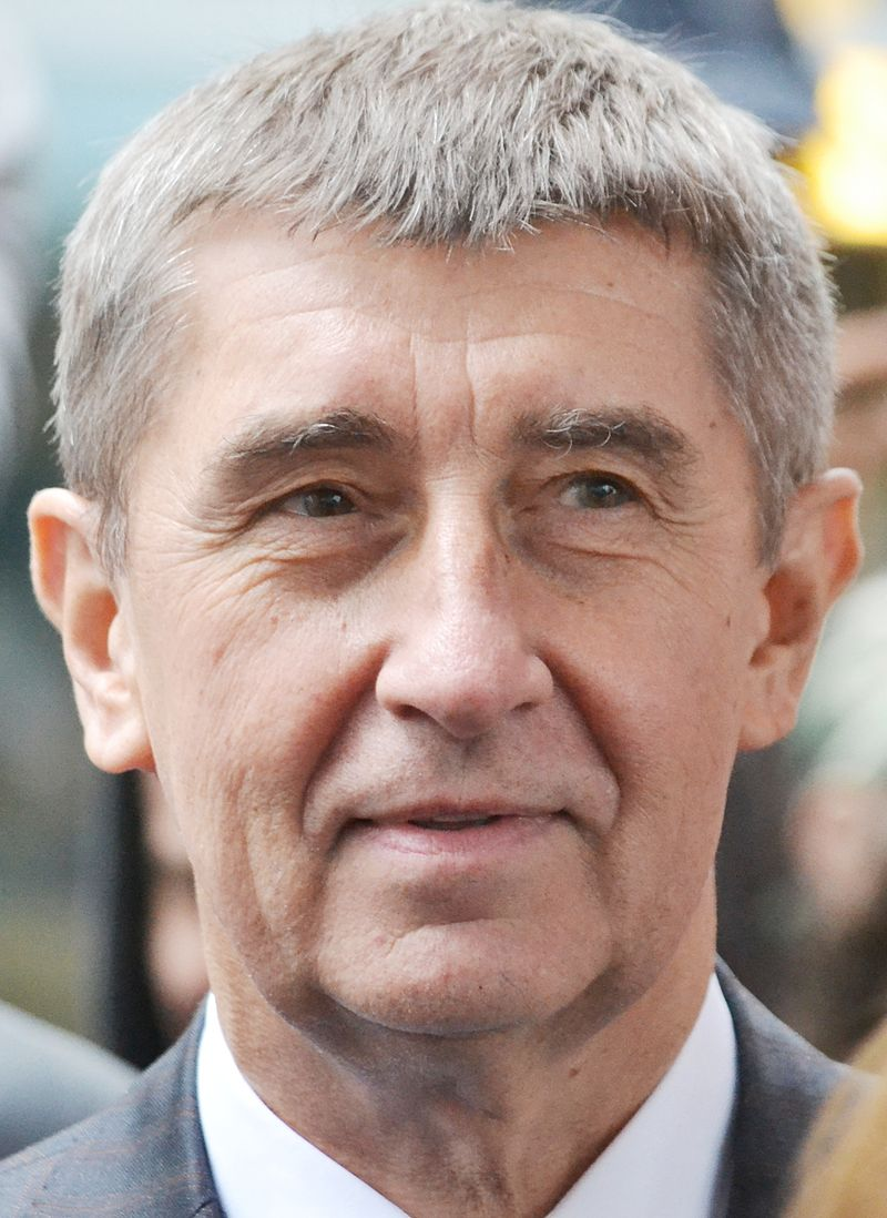 Kampania wyborcza w Czechach na ostatniej prostej. Akcja Niezadowolonych Obywateli (ANO) może zdobyć 25 procent głosów