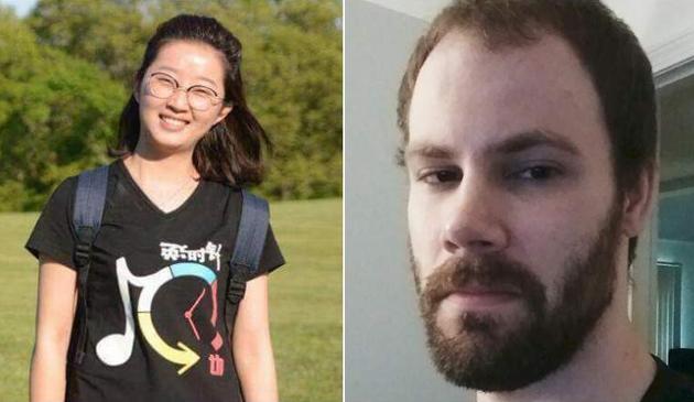 Mężczyzna oskarżony o zamordowanie studentki z Chin nie przyznał się do winy