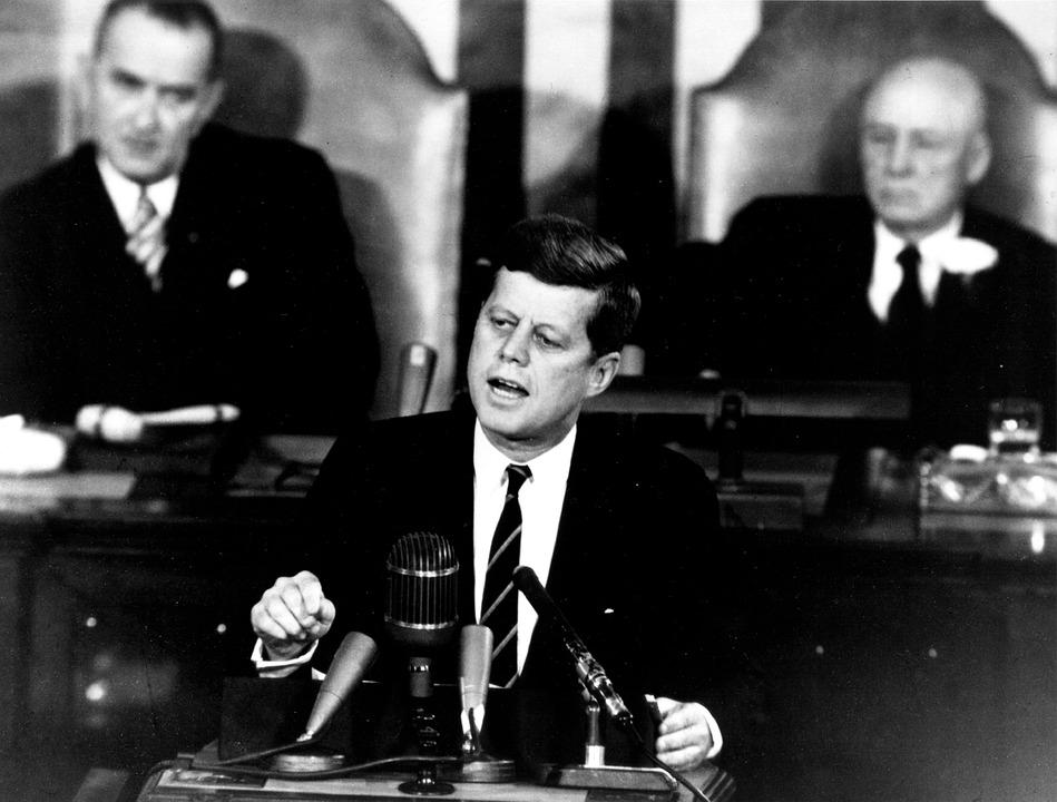 Zabójstwo J. Kennedy'ego. Dziś poznamy szczegóły śledztwa