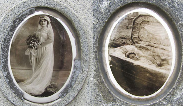 """Opowieść o """"Włoskiej Pannie Młodej"""" z Illinois wśród najbardziej przerażających historii w USA"""