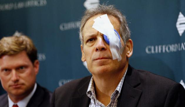 Kibic Chicago Cubs złożył pozew przeciw drużynie i lidze MLB za utratę wzroku