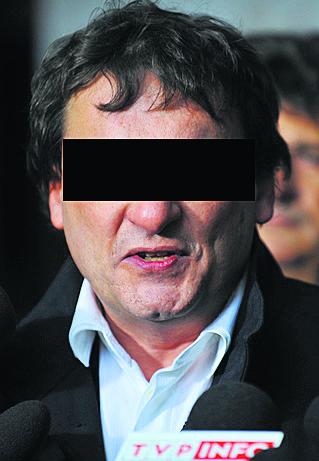 Trzy lata więzienia dla Piotra Tymochowicza, znanego specjalisty do spraw wizerunku i marketingu politycznego