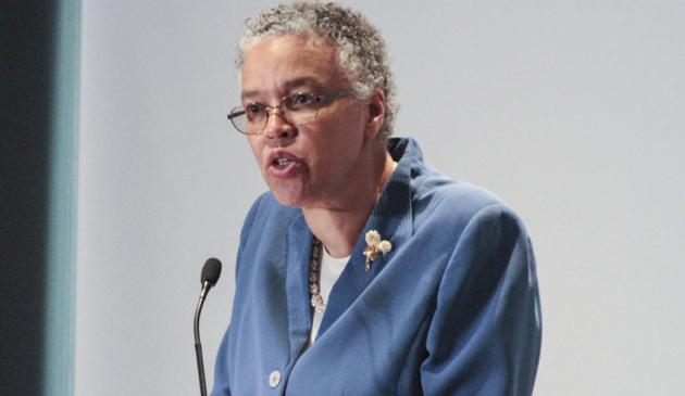 CTU w wyborach na burmistrza Chicago udzieli poparcia Toni Preckwinkle