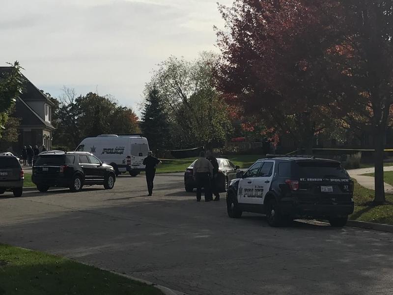 Włamanie do domu w St. Charles. Napastnicy postrzelili 28-letniego mężczyznę