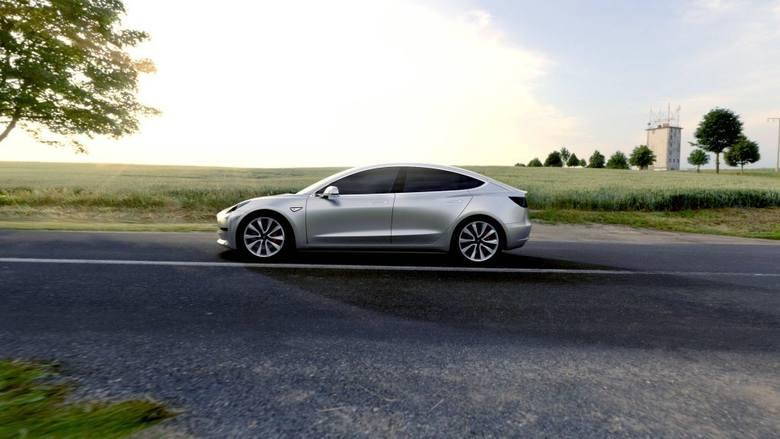 Tesla nie nadąża z produkcją Modelu 3. Zainteresowanie przerosło możliwości?