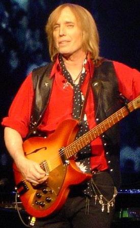 Nie żyje amerykański muzyk Tom Petty