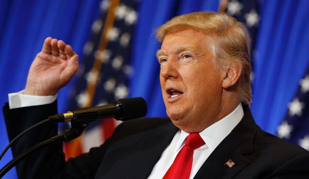 25 milionów dolarów wpłacili w ciągu doby zwolennicy Donalda Trumpa