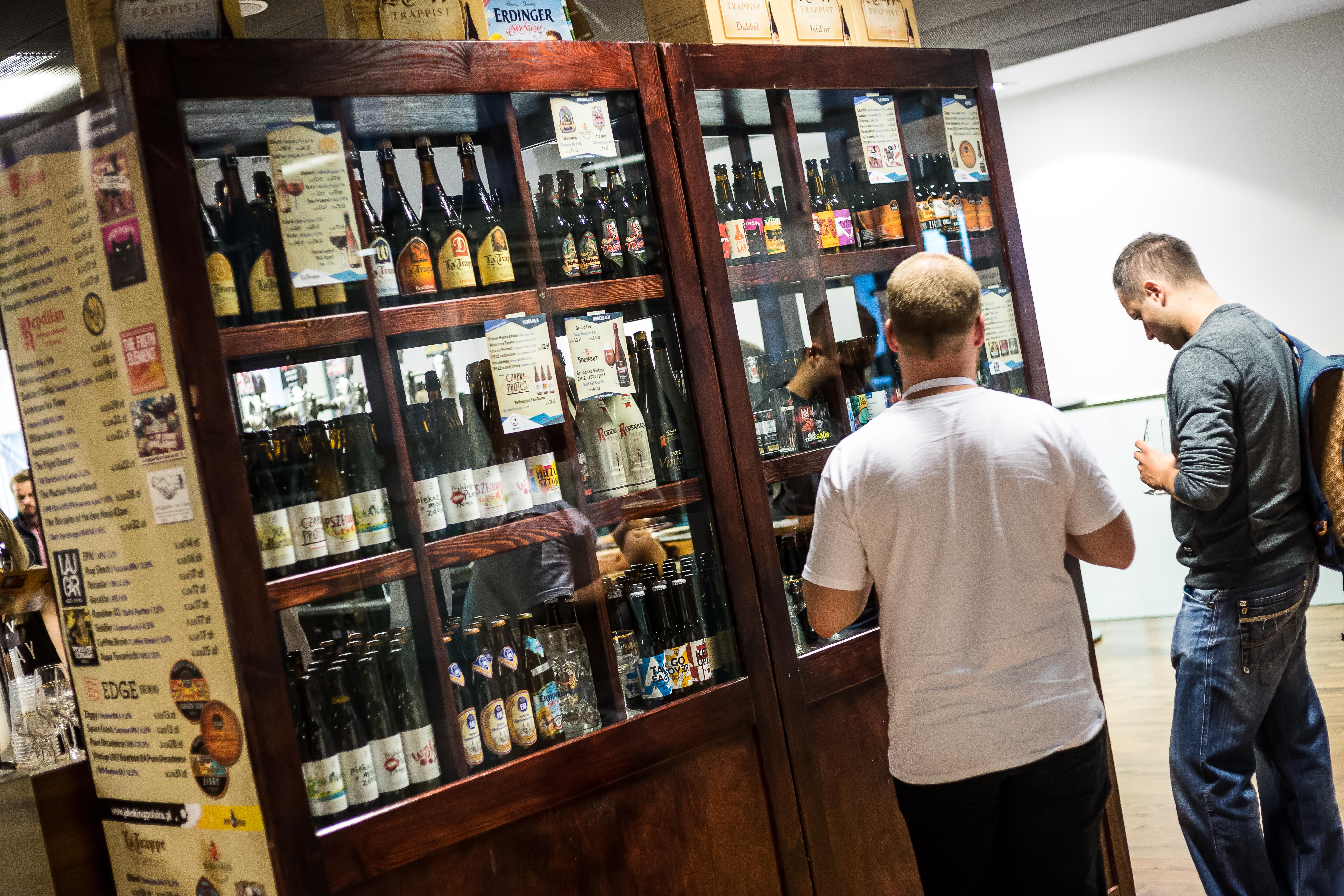 Rosja: Możliwe wprowadzenie minimalnej ceny… piwa