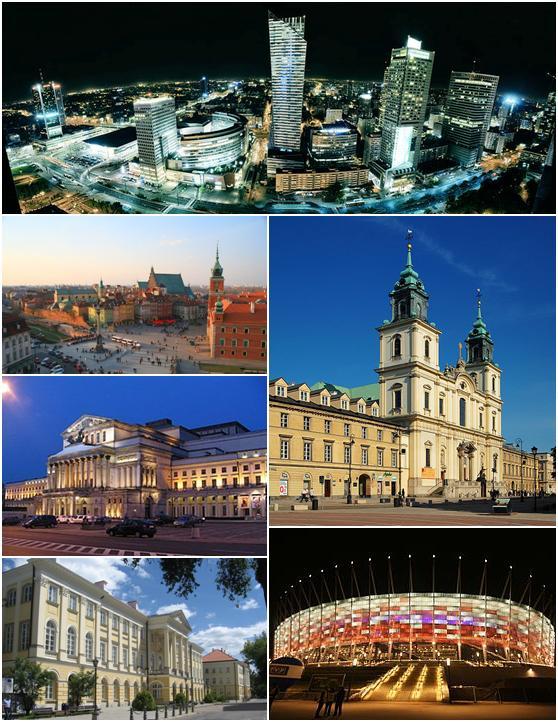 Miasto krzyży czy dumna metropolia czyli o tym, jaka powinna być w przyszłości Warszawa. Rozmowa z prof. dr hab. Lechem Królikowskim