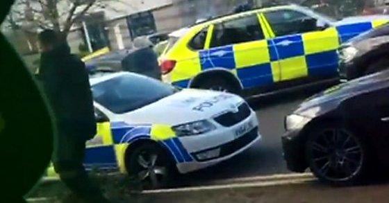 Wlk. Brytania: Atak na Polaka w Hull
