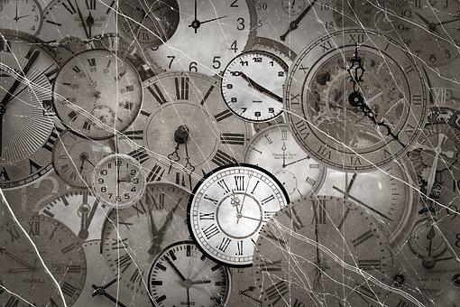 Dyskusja w sprawie zaniechania zmiany czasu w USA