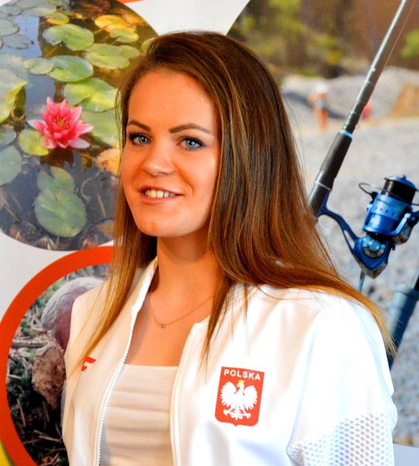 Kolarstwo: Daria Pikulik z medalem Mistrzostw Europy i rekordem Polski