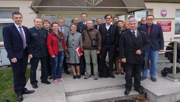 Delegacja Komisji Europejskiej w Białej Podlaskiej