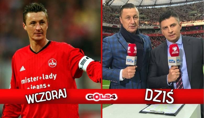 Wczoraj i dziś: Tomasz Hajto, czyli kariera po karierze