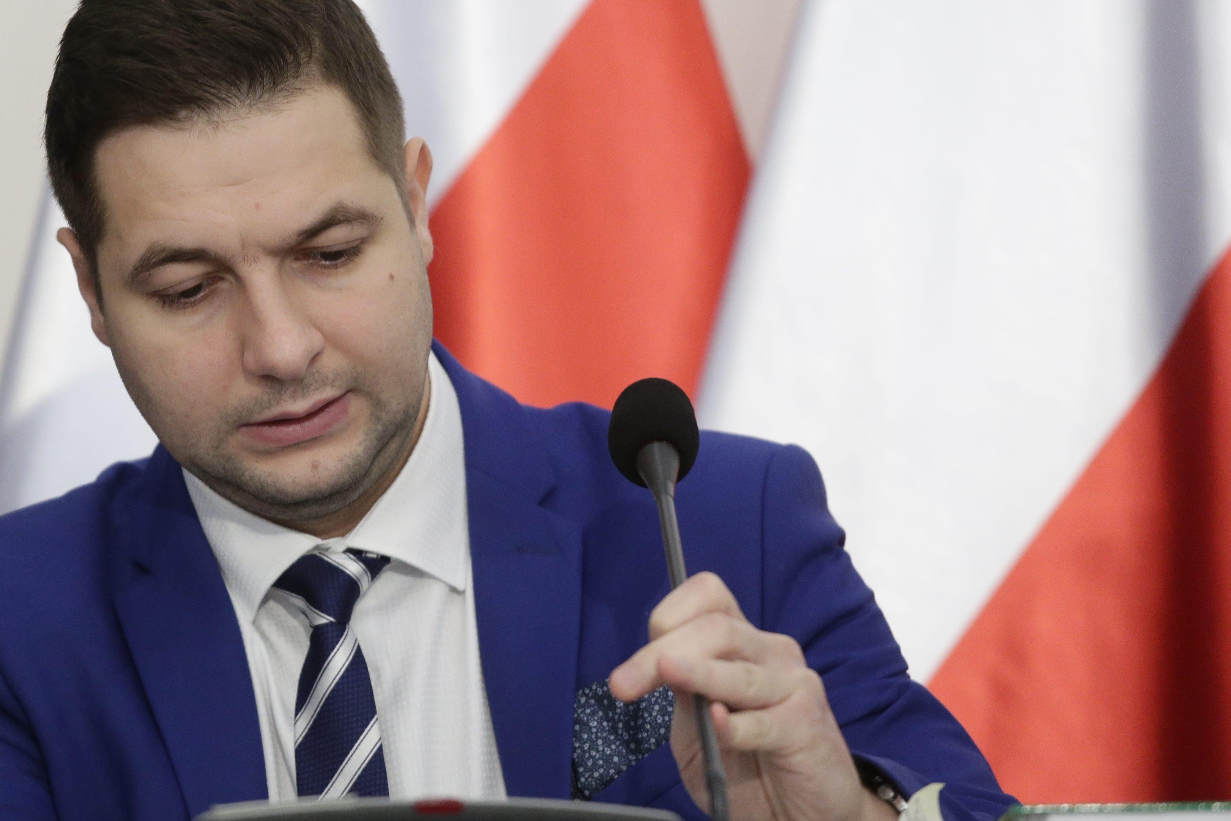 Komisja weryfikacyjna uchyliła kolejną decyzję prezydent Warszawy. Handlarz roszczeń warszawskich nieruchomości przed sądem
