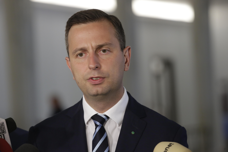 Władysław Kosiniak-Kamysz jasno określił swój cel
