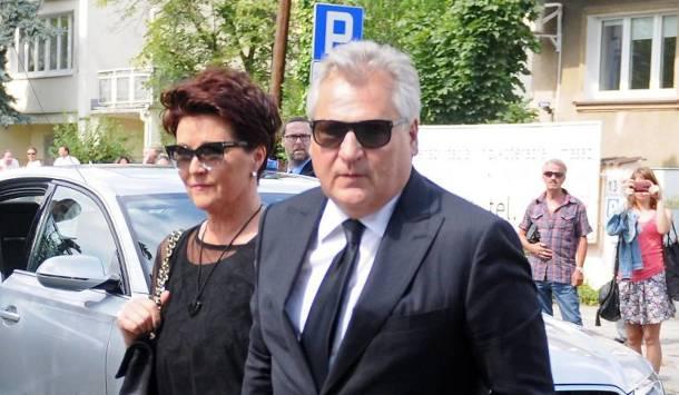 Katowiccy prokuratorzy podjęli kolejne działania w sprawie tak zwanej willi Kwaśniewskich