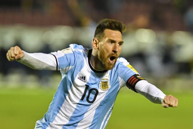 MŚ – grupa D – Argentyna pokonała Nigerię, Chorwacja wygrała z Islandią