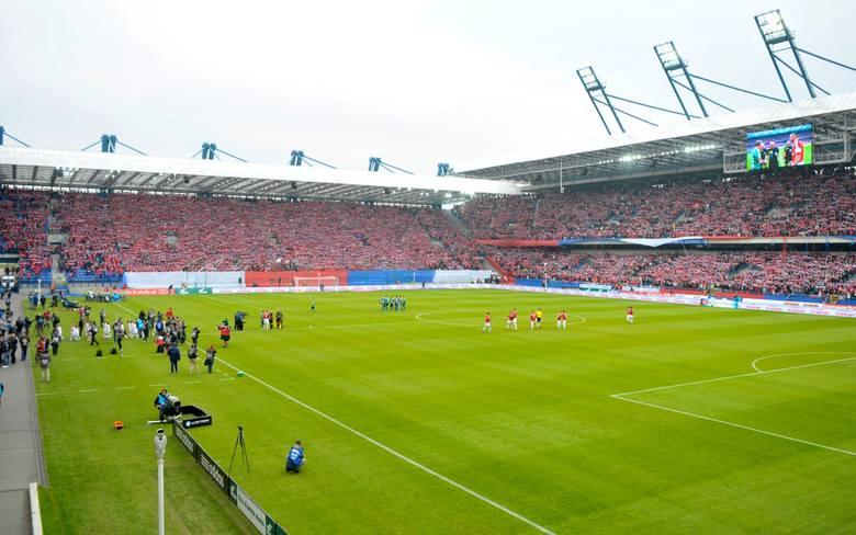 Wisła – Legia. Już ponad 20 tysięcy sprzedanych biletów!