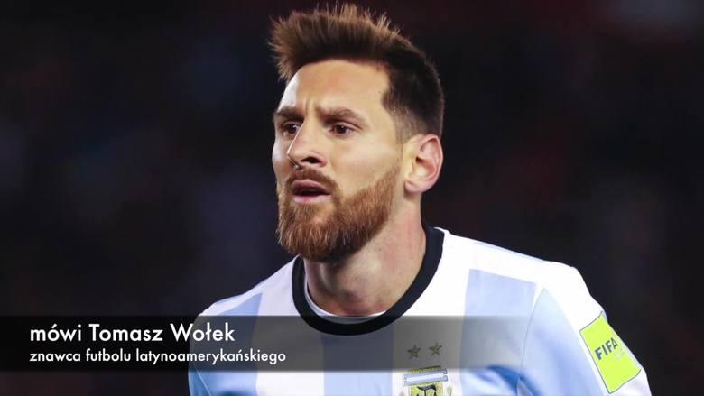 Mistrzostwa świata w 2018 roku jednak z Argentyną! Messi znów olśnił geniuszem