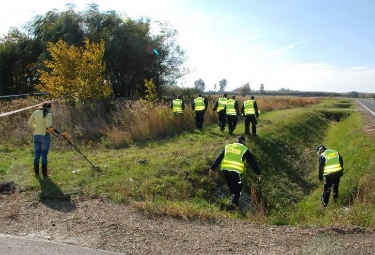 Opolskie: Zabił byłą żonę w Kędzierzynie i przejechał ze zwłokami 400 km