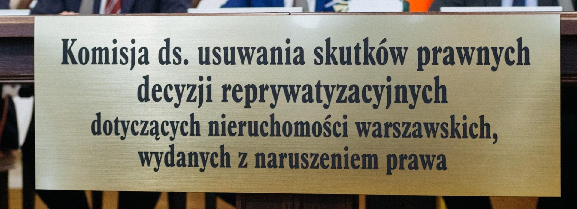 Jolanta Brzeska – ofiara dzikiej reprywatyzacji
