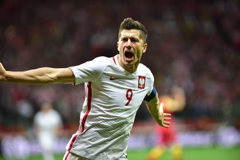 Lewandowski mógłby zostać gwiazdą reprezentacji Brazylii!