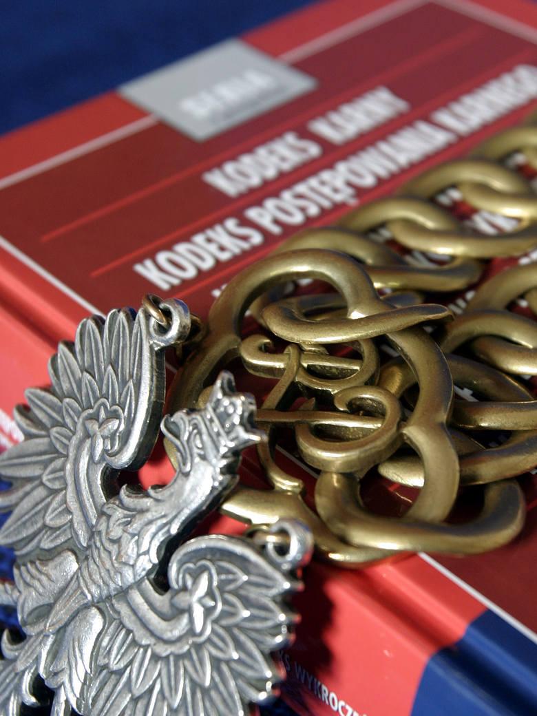 Pięć i siedemnaście lat więzienia dla porywaczy 12-latki z Golczewa