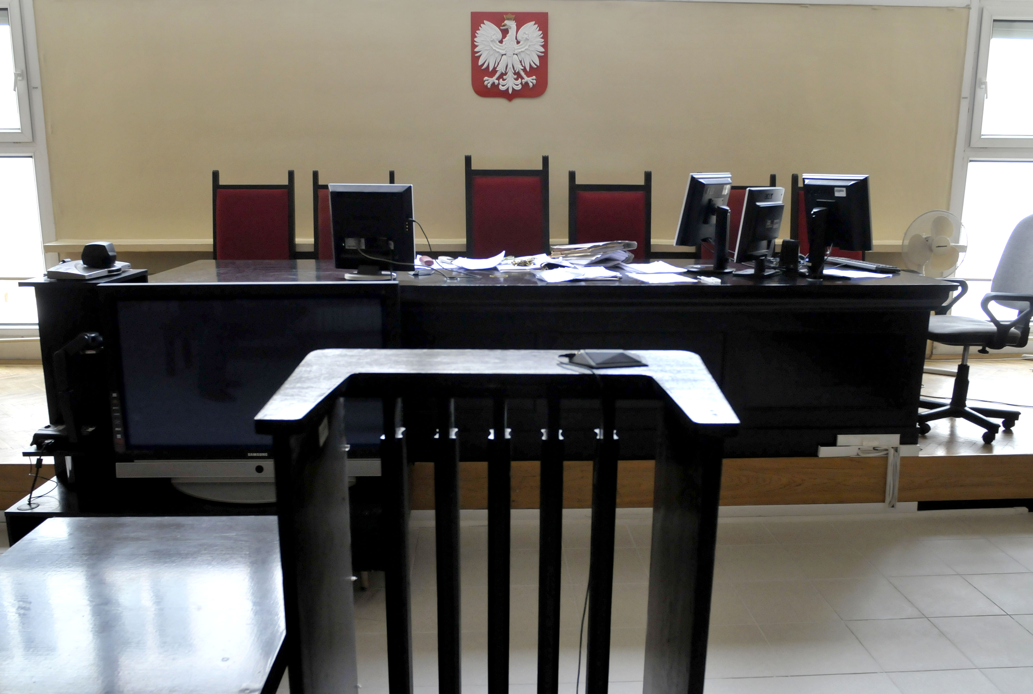 Zmiany w poznańskich sądach. Zbigniew Ziobro wymienił dwóch prezesów