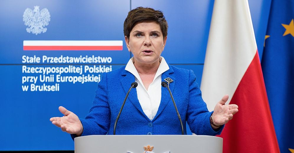 Zmiany w rządzie nastąpią w połowie listopada, premier Beata Szydło utrzyma stanowisko