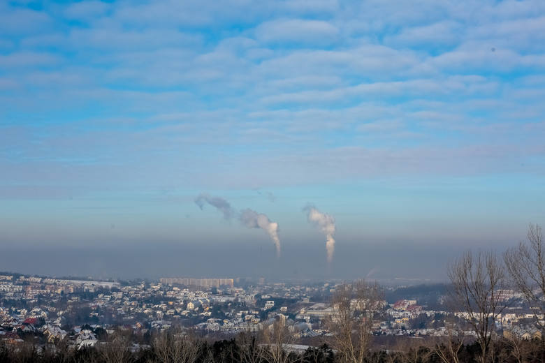 Kraków: List prezydenta o smogu za… 59 tys. zł