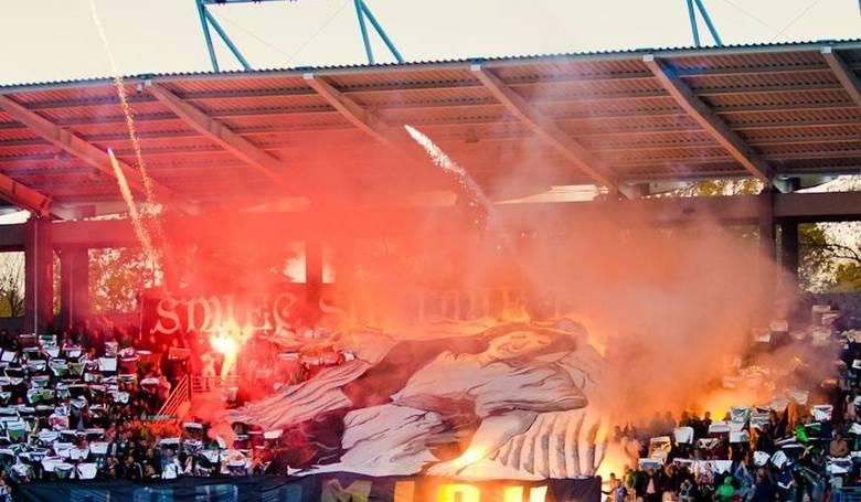 Bezpieczeństwo na stadionach. Skandaliczna decyzja  PZPN