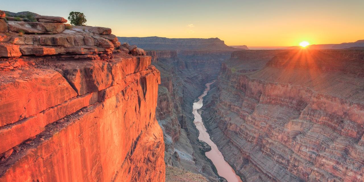 Zapowiedź podwyżki za wstęp do Parków Narodowych w USA