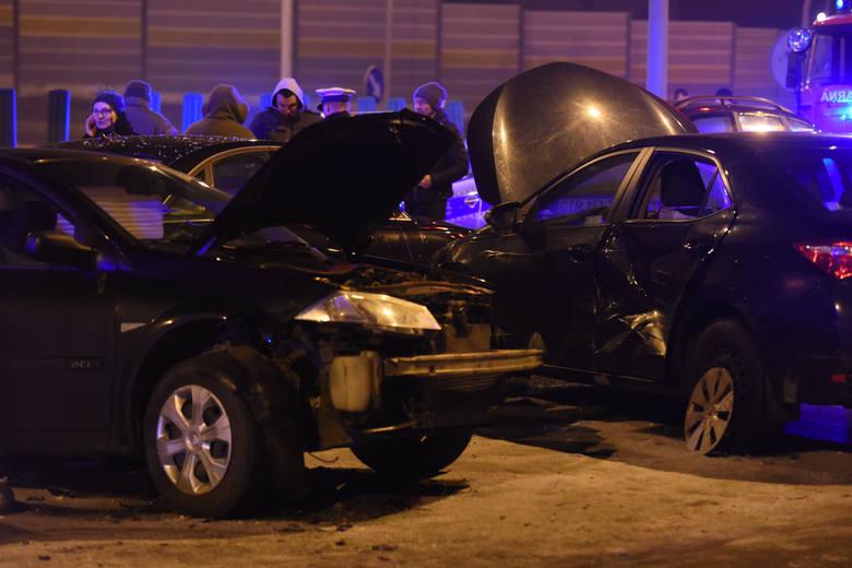 Zarzuty dla kierowcy z kolumny ministra Macierewicz