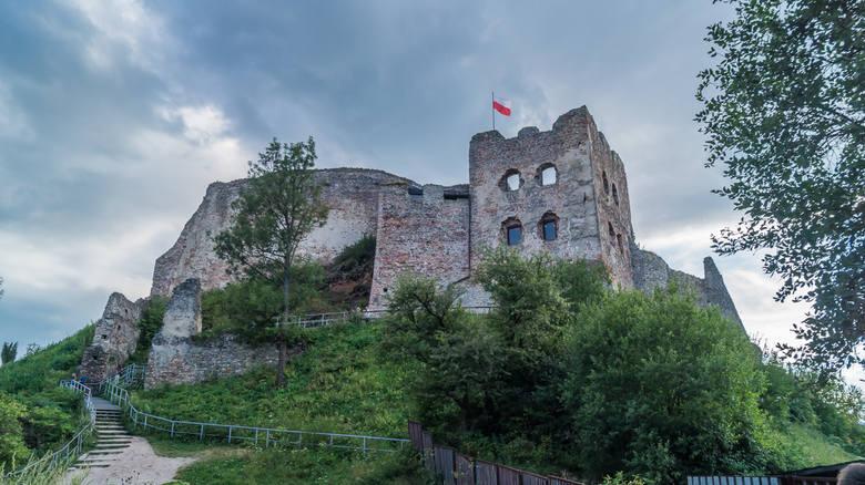Tu spotkasz duchy, widma i mary… 10 miejsc gdzie straszy pod Tatrami