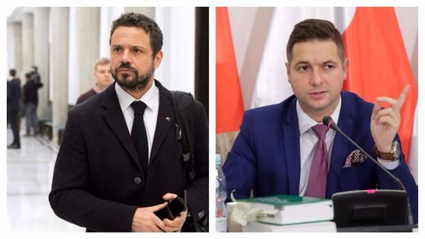 """Warszawa: Trzaskowski z Jakim """"szaleją"""" w ostatnich godzinach kampanii"""