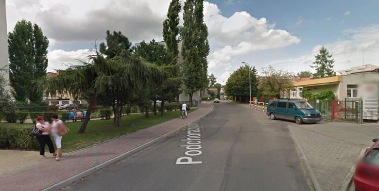 Lubuskie: Porwanie kobiety w Słubicach? Trwa akcja policji