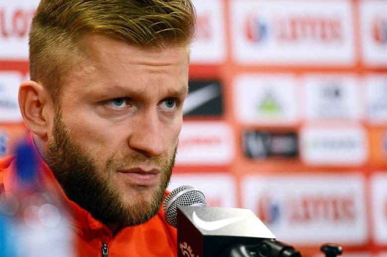 Ekstraklasa: Kontuzja Jakuba Błaszczykowskiego