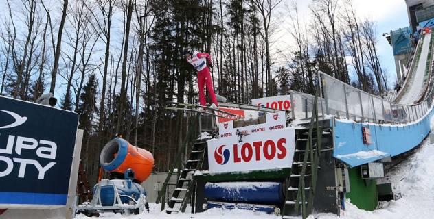 Na inauguracji Pucharu Świata w skokach narciarskich zobaczymy skoczków z 17 krajów