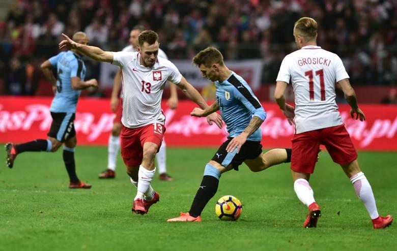 Reprezentacja Polski spadnie w rankingu FIFA