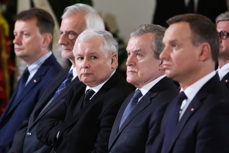"""""""Rządu z Macierewiczem nie powołam"""" – ultimatum prezydenta Andrzej Dudy"""