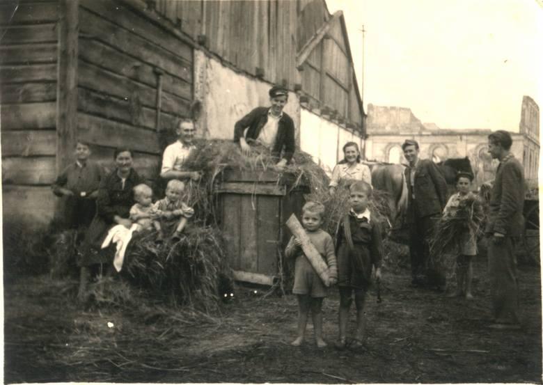 Zmiana granic w 1951 r. Jak Stalin wysiedlał ludzi znad Bugu i z Bieszczadów